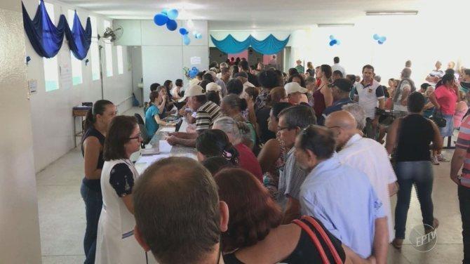Centro de Especialidades mudou sistema de agendamento de consultas