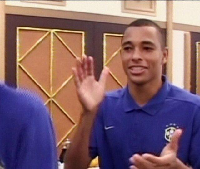 Gilberto Silva Lembra Bastidores Da Copa De 2002