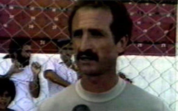 Em 1984, Luiz Felipe Scolari fala sobre a preparação para jogo contra o Flamengo