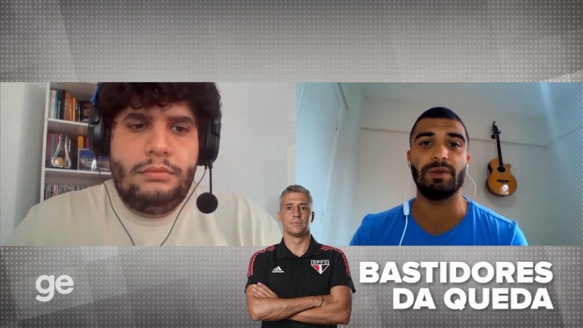 Reporters reveal the backstage that led to Crespo's downfall in São Paulo