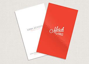 Design Ideas For A Unique Business Card Printplace Com