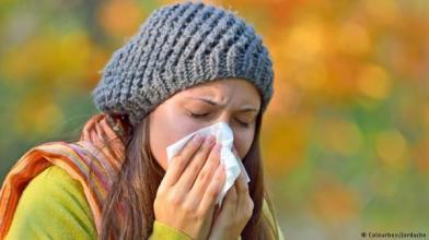 influ_148792584 نصائح عملية لمواجهة نزلات البرد في فصل الشتاء المزيد