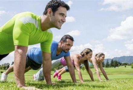 sport_616521838 الرياضة السبيل الأمثل لصفاء الذهن بعيداً عن العمل sport