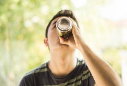 enf_464947458 خبراء: ابعدوا الأطفال عن مشروبات الطاقة المزيد