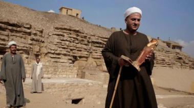 sa9ara_187502254 مصر.. اكتشاف 7 مقابر أثرية جديدة في منطقة سقارة Actualités