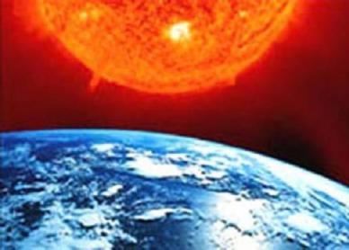 chams_289634854 علماء فلك يحذرون من اقتراب بقعة شمسية بحجم كوكب المريخ نحو الأرض Actualités