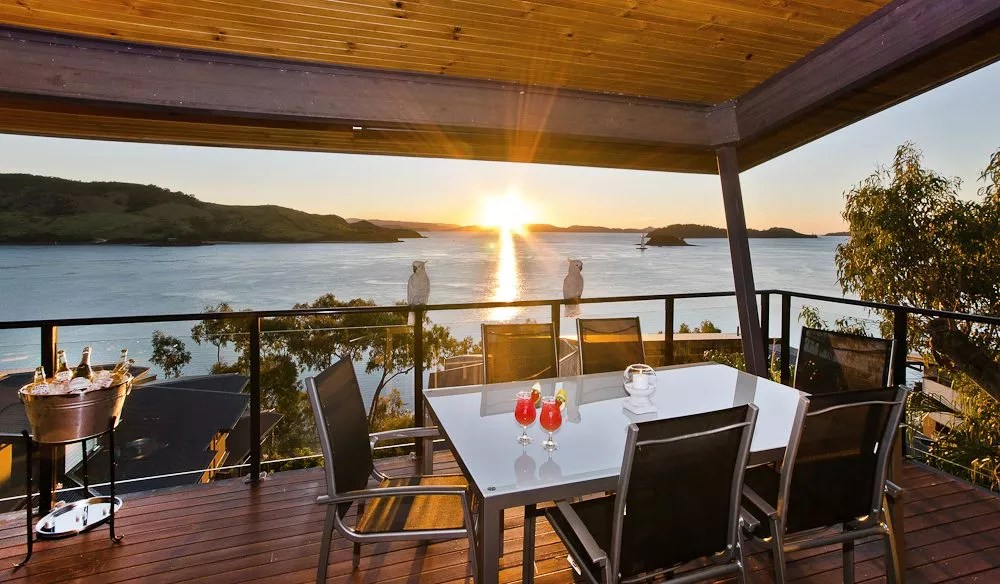 Ultimate Family Escapes Whitsunday Holidays Australian