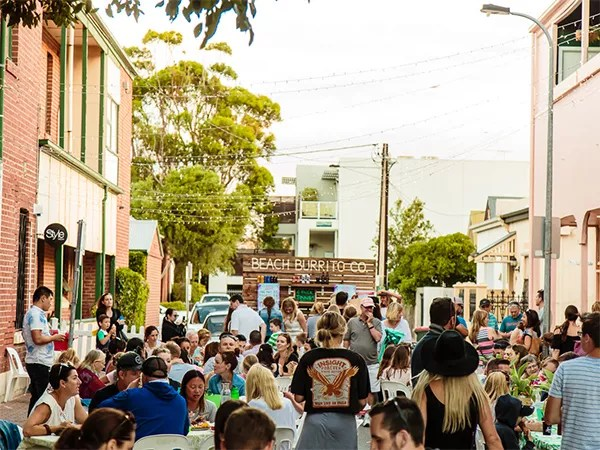 What to do in Sydney NSW in January NOLA Smokehouse and Bar Gelato Cocktails