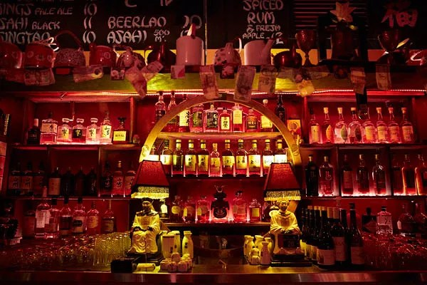 The Doss House Secret Bars Sydney