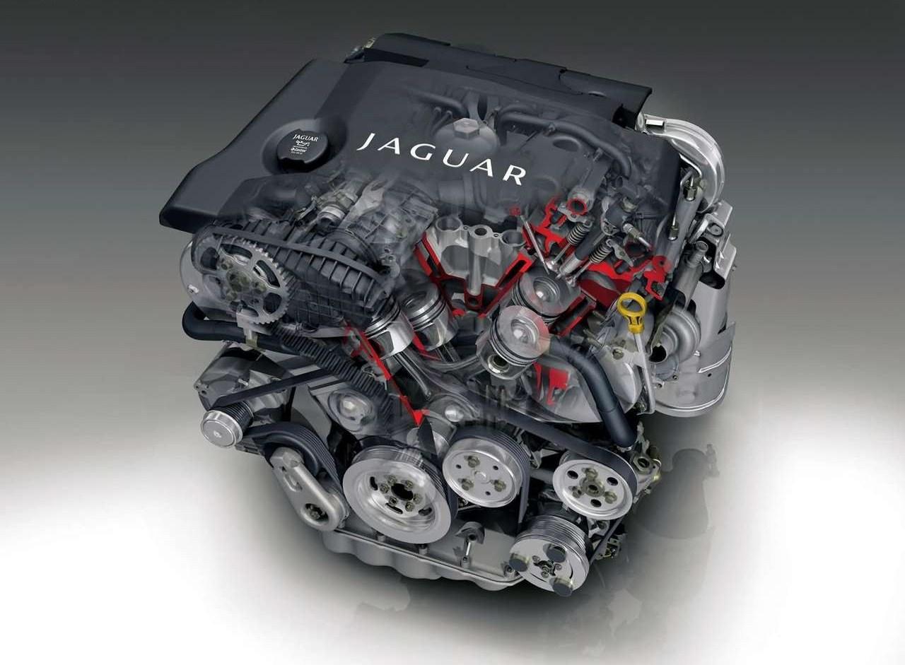 jaguar x type 2 0 diesel engine diagram 2003 toyota corolla radio wiring s awarie i problemy autokult pl