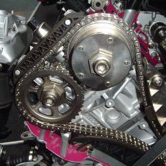 Kia Carnival Timing Belt Diagram 2002 Chevy S10 Alternator Wiring Łańcuch Rozrządu I Jego Wcale Nie Tak Wieczne życie | Autokult.pl