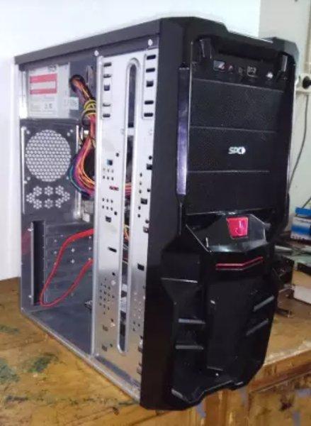 Murah - Rakitan Komputer Untuk Warnet .