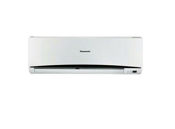 AC Panasonic 1/2pk CS-UV5SKP Low Voltage -Termasuk Pasang