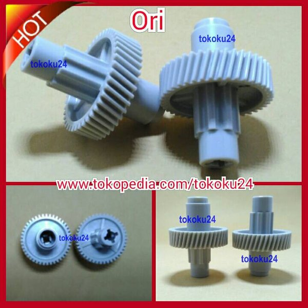 Exclusive Sparepart Gear Mixer Philips 1530 1538