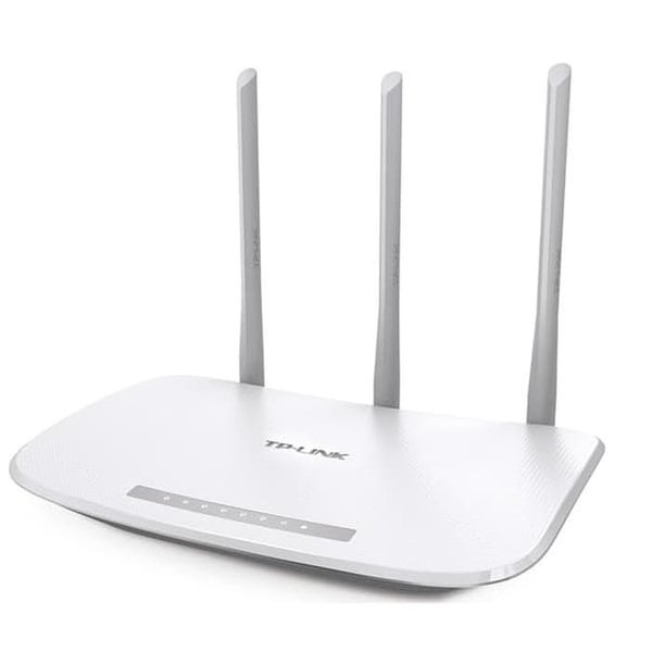 TP Link TL WR845N TPLink WiFi 300Mbps Wireless N Router 3 antena