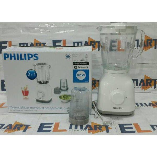 Spessial Philips blender pro blend 4 HR2106 blender philips gelas kaca