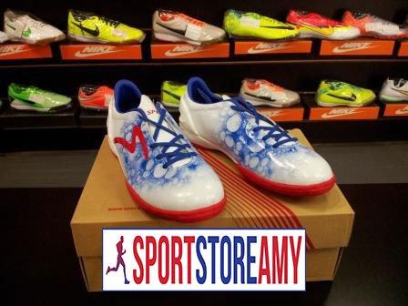Sporstoreamy   Grade Ori 1   Sepatu Futsal   Specs Accelerator Nebula
