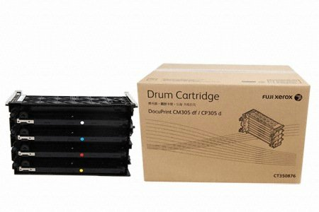 Drum Cartridge Fuji Xerox CT350876