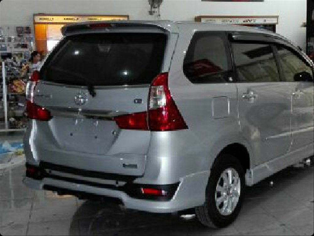 foto grand new avanza wallpaper all kijang innova jual bodykit di lapak autohawk