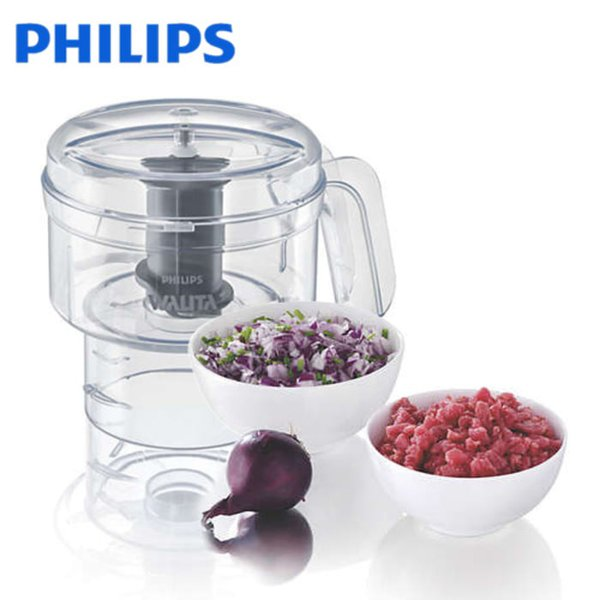 blender TV834 hopper Penggiling Daging Blender PHILIPS HR2939