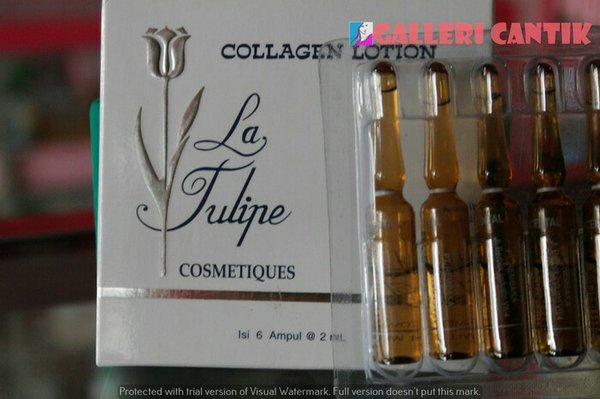 Latulipe collagen lotion (ECER)