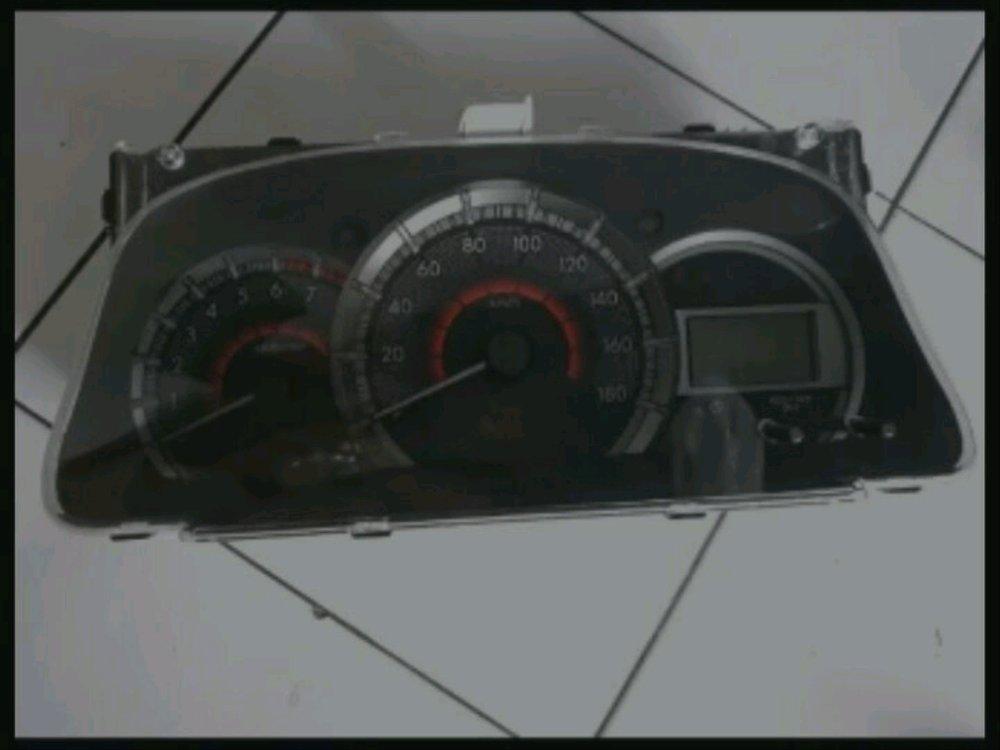 speedometer grand new avanza harga mobil tahun 2016 jual speedo meter thn di lapak sinar mas akim tjiu