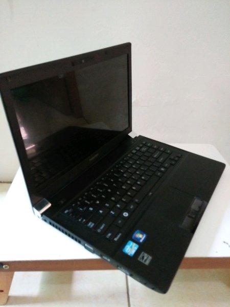 Toshiba Tecra R840 normal dan lancar