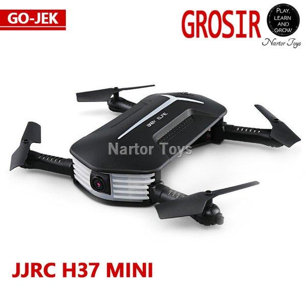 JJRC H37 Mini Baby ELFIE Foldable Pocket Mini RC Selfie Drone