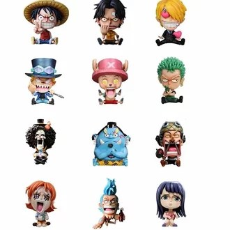 Subscribe for more one piece content: Jual Produk Strawhat Crew One Piece Action Termurah Dan Terlengkap September 2021 Bukalapak