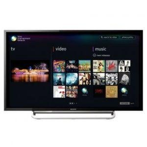 Promo Sony 50  android 3D 50W800C Digital TV Garansi Sony Indonesia 1 Tahun Limited
