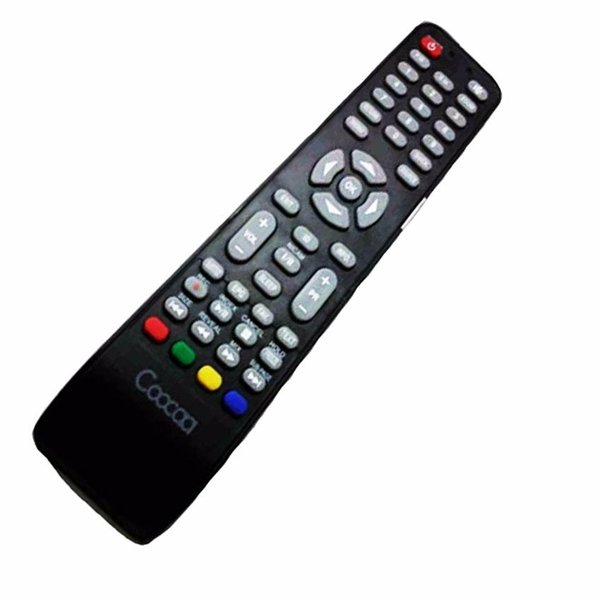 Coocaa Remote LED LCD Tv Original - Hitam