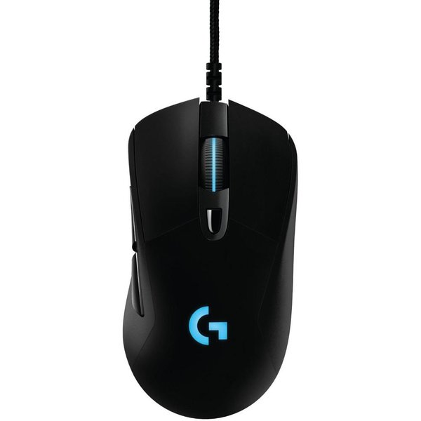Logitech G403 Prodigy CABLE Gaming Mouse