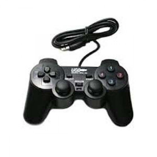 Gamepad Joystick USB Single Getar