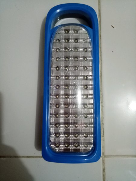 lampu emergency led