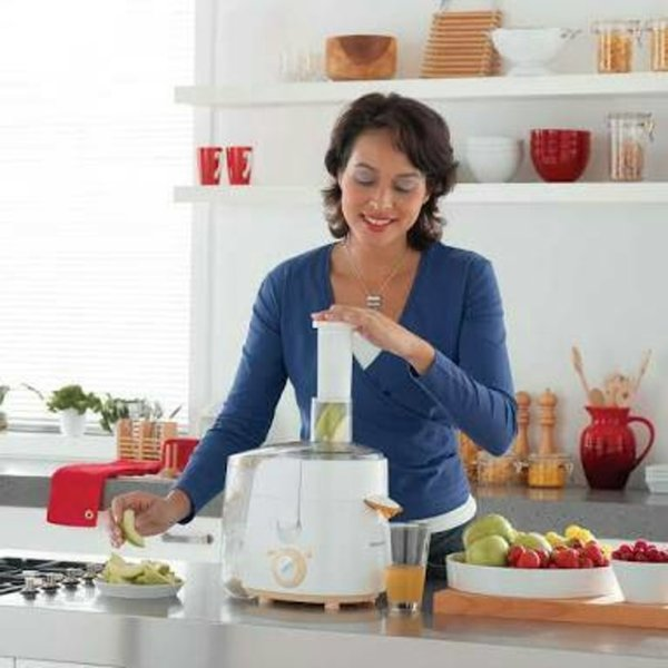 Philips Juicer HR1851 Juice Extractor