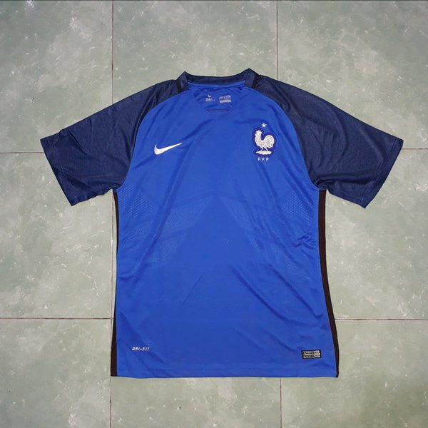 JERSEY PERANCIS HOME 16-17