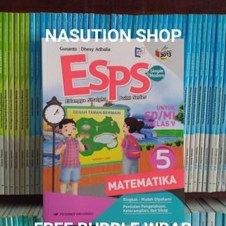Pembahasan kunci jawaban.#matematikakelas4 #gap #latihan2. Jual Produk Buku Esps Matematika Kelas 5 Termurah Dan Terlengkap September 2021 Bukalapak
