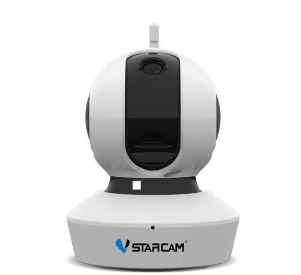 Vstarcam C7823WIP CCTV 720P H.264 IR-CUT IP Camera Support 128G TF Card White