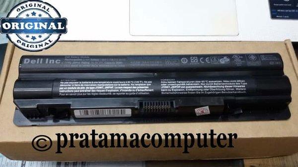 Sale Original Baterai Laptop-Notebook Dell Xps 14 L401X- 15 L501X-L502X- 17 L701X-L702X Flash Sale