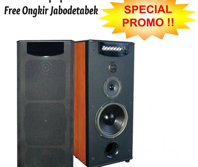 Sharp Speaker Active Cbox Aspbw