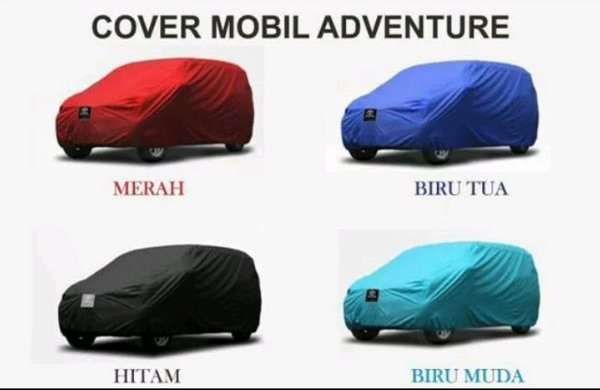 selimut mobil cover mobil avanza