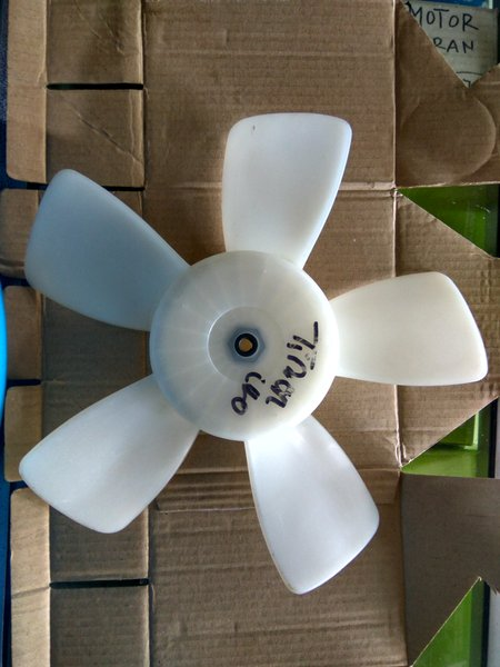 kipas fan cooling radiator Timor KW1