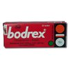 BODREX TAB 2 STRIP
