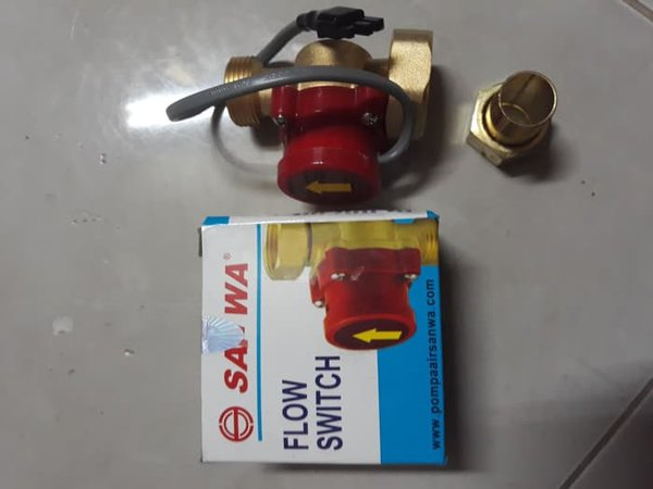 Flow Switch Saklar Otomatis Pompa Air