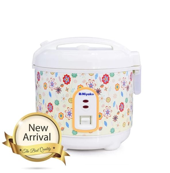 Promo MIYAKO Rice Cooker Mini 0.6 Liter   MCM 609 Sale