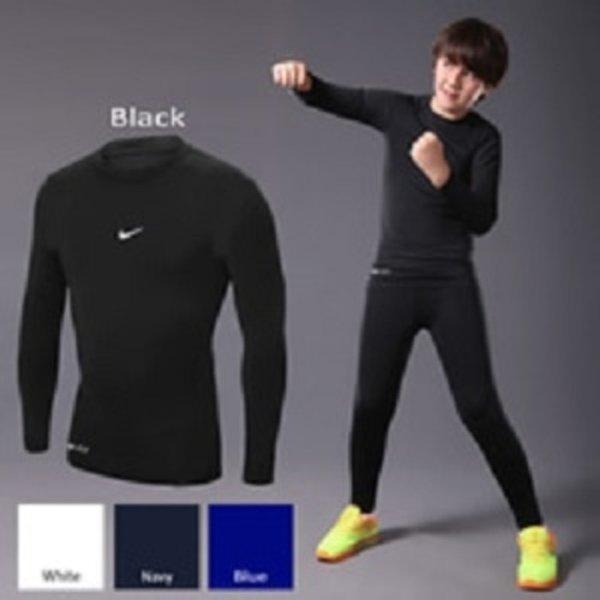 GDL SPORT  Baju Manset Anak Nike grosir