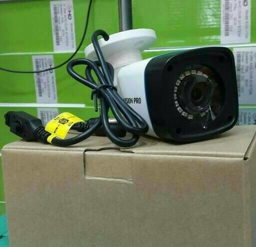 PROMO PAKET CCTV VISION PRO 1.3MP.720P.HDD KOMPLIT BURUAN