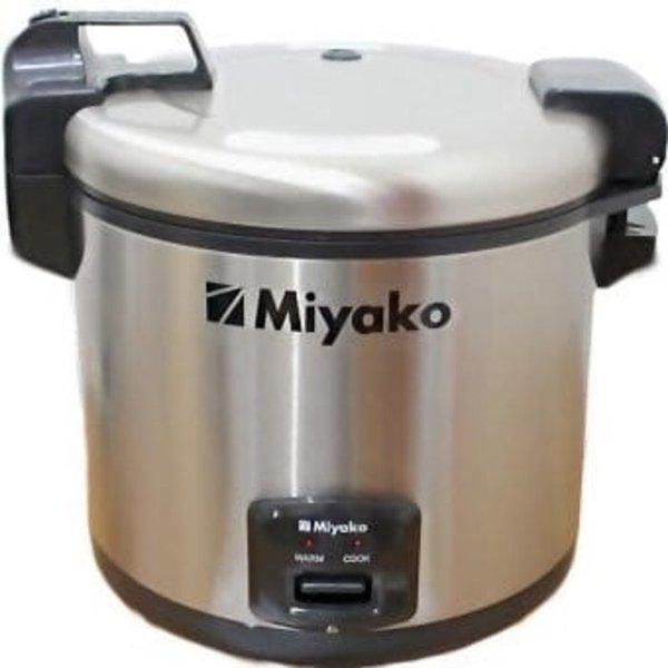 miyako rice cooker Mcg 171 jumbo