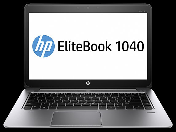 HP Business EliteBook Folio 1040 G2 [N0C52PA]