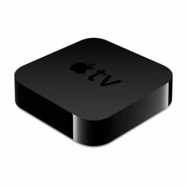 APPLE Smart TV 4th generation 64 GB Garansi 1 Tahun